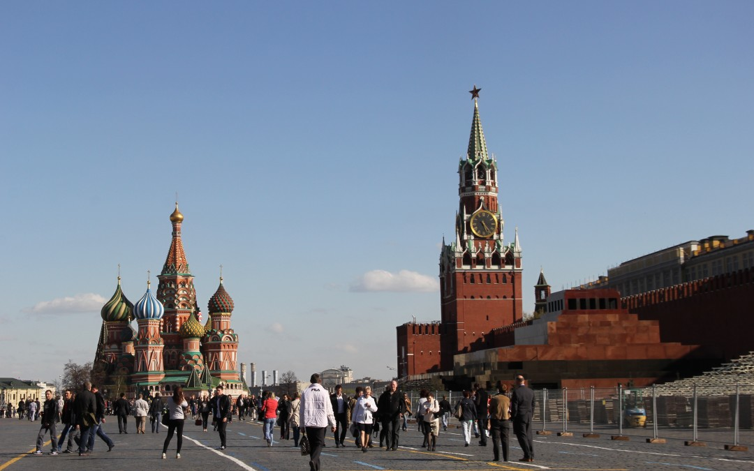 Western Reporters Fail to Convey the Russian Viewpoint