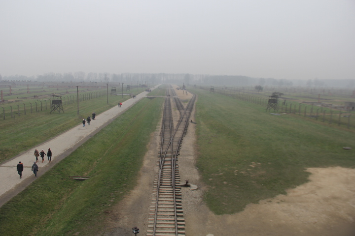 Visiting Auschwitz: Have We Learned Anything?