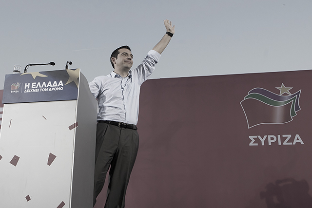 Unless Faced With Popular Opposition, Syriza Will Turn Into an Empty Promise
