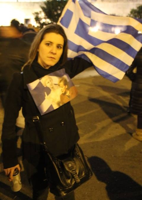 The Greek Referendum: Democracy and Dignity on the Balance
