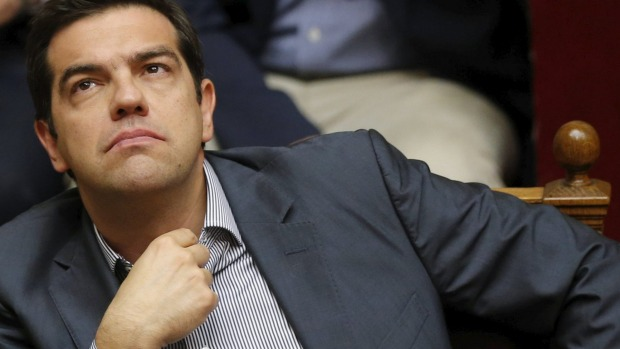Tsipras Capitulated, We Owe It to Greece to Speak Out
