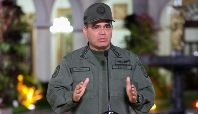 VENEZUELA: PADRINO LÓPEZ MUST TAKE POWER WITH MILITARY NOW AND SAVE THE BOLIVARIAN NATION