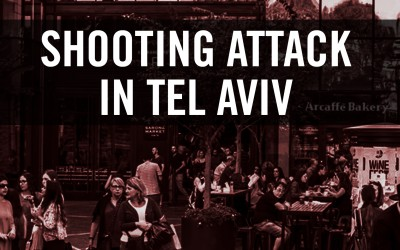 Why the Last Terror Attack in Tel Aviv is A Game Changer
