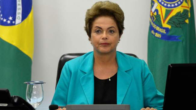 Dilma Must Choose: A New Economic Paradigm Or Prolonged Economic War and Downfall