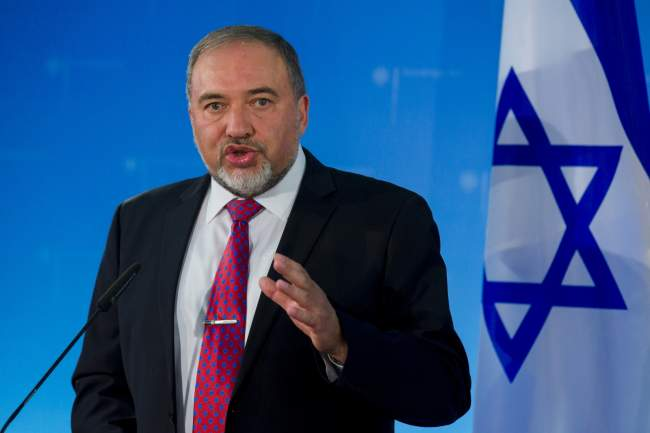 The Lieberman Appointment: Is Israel Turning the Tables on the West?