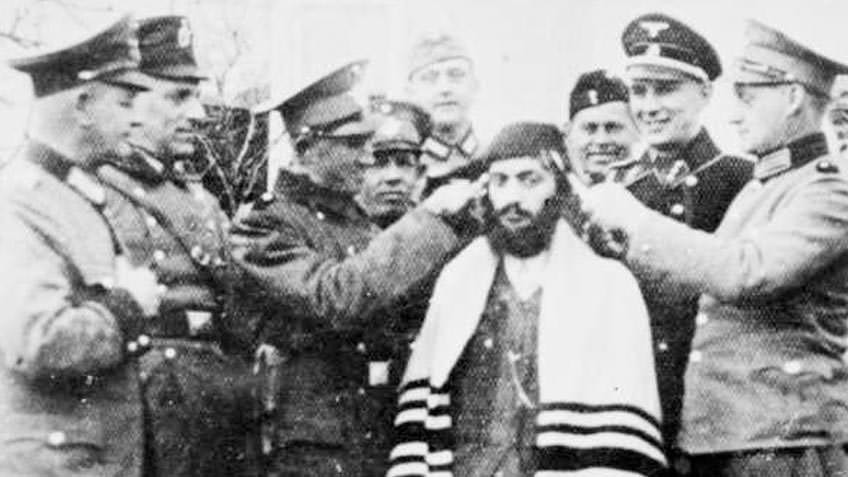 History Shows Jews can Only Rely on Themselves for Self Defense