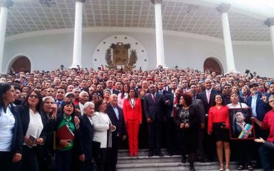 Venezuela's Constitutent Assembly: Another Delaying Tactic?