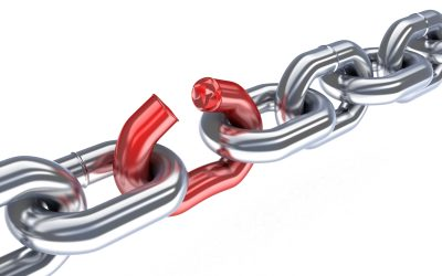 The Weak Links in the Chain